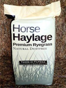 Horse Haylage